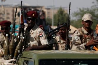 محاولة انقلاب شرق السودان.. ومجلس السيادة: الأوضاع تحت السيطرة - المواطن