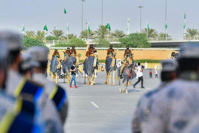 لقطات من فعاليات اليوم الوطني 91 في الدرعية - المواطن
