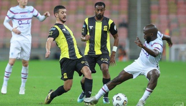الكشف عن حكام مباريات اليوم في دوري محمد بن سلمان - المواطن