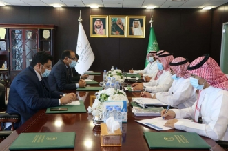 وزير الصحة اليمني: دعم السعودية عزز القطاع الصحي في بلادنا - المواطن