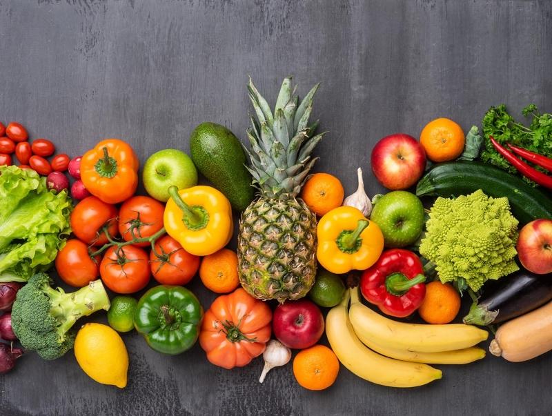 8 نصائح غذائية مهمة لمن تجاوز الـ 50 عامًا
