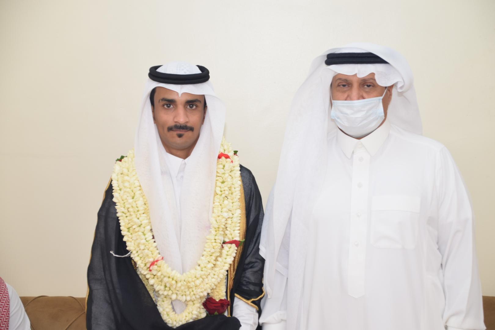 آل حمدي تحتفل بزواج ابنهم رامي في جازان - المواطن