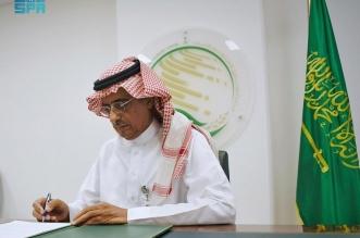 مركز الملك سلمان للإغاثة يوقع اتفاقية مشروع العودة إلى المدارس في اليمن - المواطن