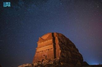 العلا .. أعجوبة التاريخ والطبيعة في صيف السعودية - المواطن