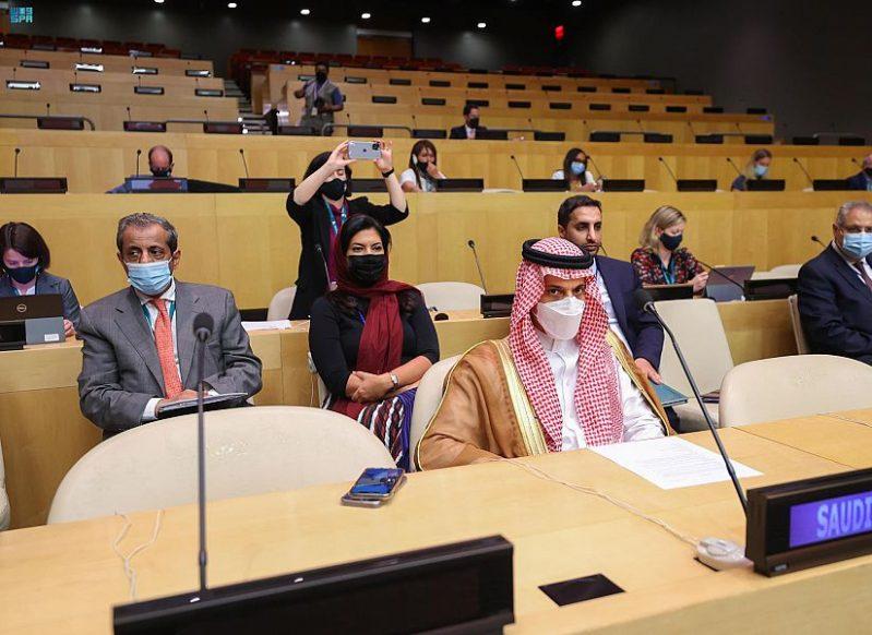 وزير الخارجية يشارك في اجتماع الترويكا الوزاري - المواطن