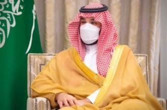 الأمير محمد بن سلمان يستقبل رئيس لجنة الشؤون الدولية بمجلس الدوما الروسي - المواطن