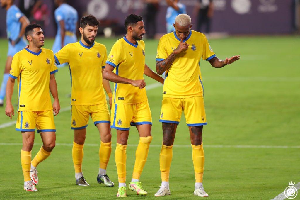 صورة سعر تذكرة مباراة النصر والوحدة يثير الجدل