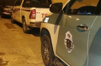 المرور يضبط قائد مركبة متهورًا عرّض حياة المارة للخطر - المواطن