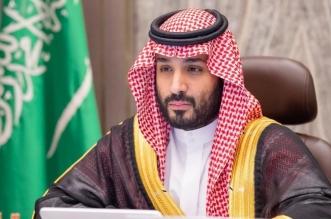 محمد بن سلمان يتبرع بـ 10 ملايين لمنصة إحسان.. نموذج لتكاتف القادة وأفراد المجتمع - المواطن