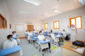 اليوم.. انطلاق اختبارات تعزيز المهارات حضوريًا وعن بُعد - المواطن