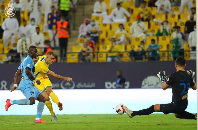 عبد الرزاق حمد الله