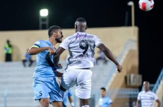 الطائي والباطن - مباريات الدوري السعودي