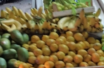 مصادرة طنين من الخضراوات والفواكه بمسفلة مكة - المواطن
