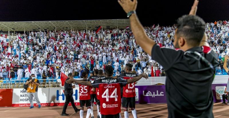 الرائد - ترتيب دوري محمد بن سلمان