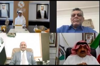 ياسر المسحل رئيس الاتحاد السعودي