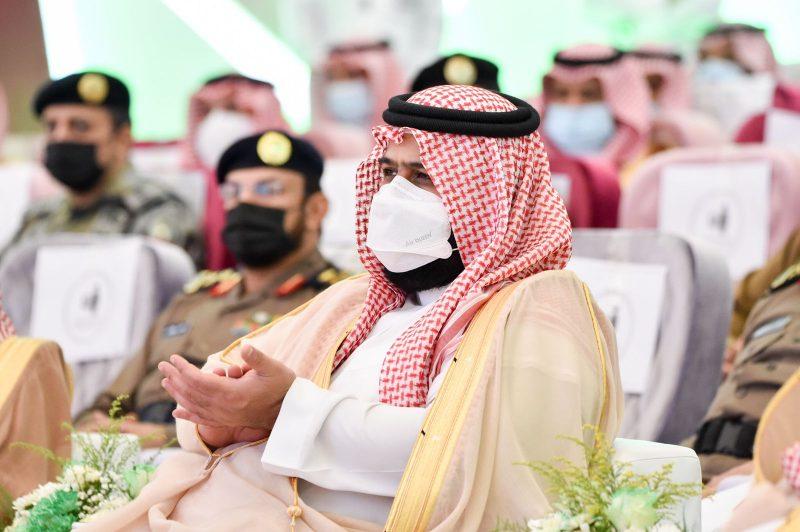 أمير جازان بالنيابة يرعى حفل الأهالي في اليوم الوطني - المواطن