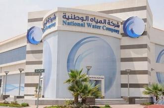 المياه الوطنية: توزيع 300 مليون م3 من المياه خلال الصيف بمنطقة مكة - المواطن