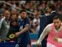 باريس يخطف ثلاث نقاط من ليون في ليلة غضب ميسي - المواطن