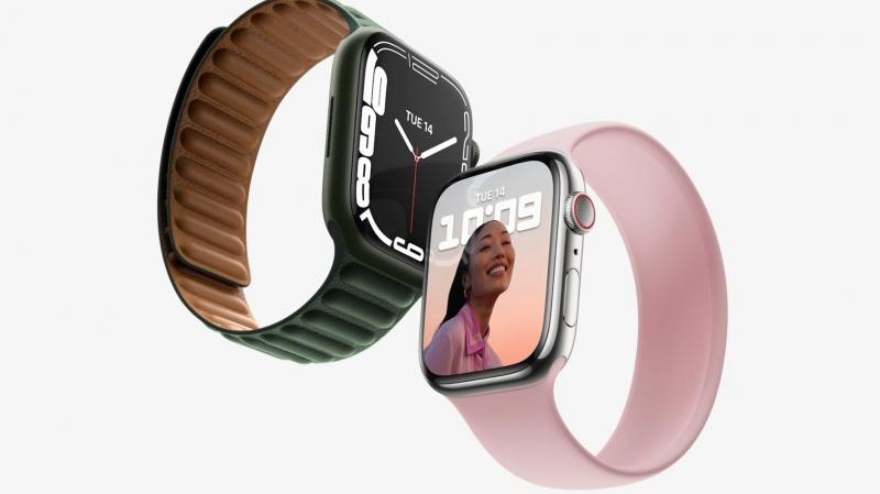 10 معلومات عن Apple Watch Series 7 - المواطن