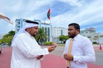 المالديف: استهداف مليشيا الحوثي للسعودية استفزاز لكل مسلمي العالم - المواطن