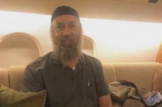 شاهد.. أول ظهور لـ الساعدي القذافي بعد الإفراج عنه - المواطن