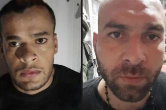 إسرائيل تضبط آخر اثنين من السجناء الفلسطينيين الستة الفارين من سجن جلبوع - المواطن