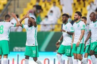 التشكيل المتوقع لمنتخب السعودية ضد عمان - المواطن