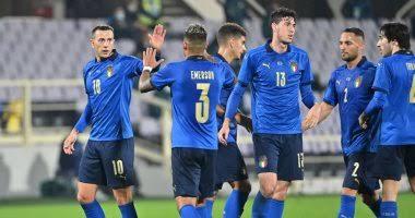 3 مشاهد من الفوز الكبير لـ منتخب إيطاليا على ليتوانيا - المواطن