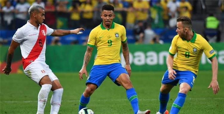 البرازيل في مواجهة صعبة أمام بيرو - المواطن