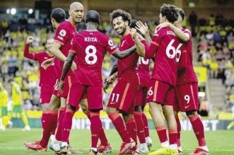 ليفربول يتسلح بـ محمد صلاح أمام ميلان في دوري أبطال أوروبا - المواطن