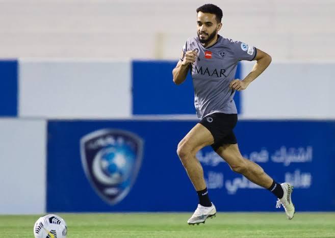 الهلال يعلن نفاد 50% من تذاكر مباراته مع الاتفاق - المواطن