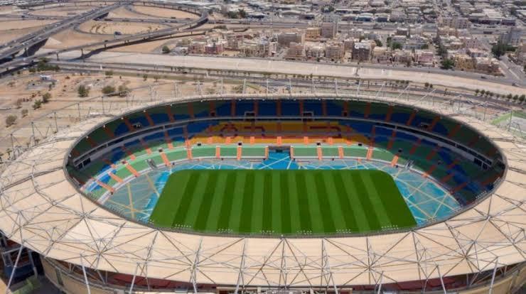 وليد الفراج: ملعب الأمير عبدالله الفيصل يحتضن ديربي جدة - المواطن