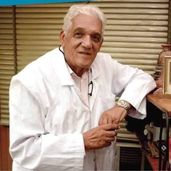 وفاة الفنان سمير الملا أشهر طبيب في السينما المصرية - المواطن