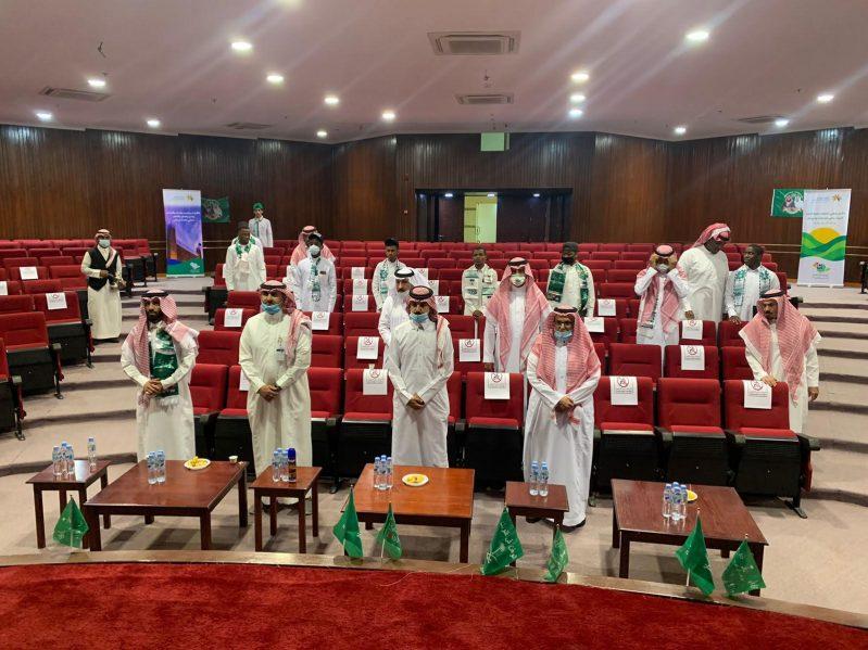 27 فعالية بمناسبة اليوم الوطني للأيتام وذوي الإعاقة في موارد الرياض - المواطن