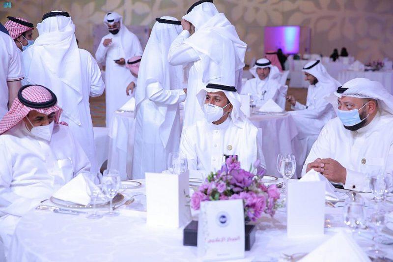 جائزة الأميرة صيتة تكرّم رواد منصات التواصل الاجتماعي - المواطن