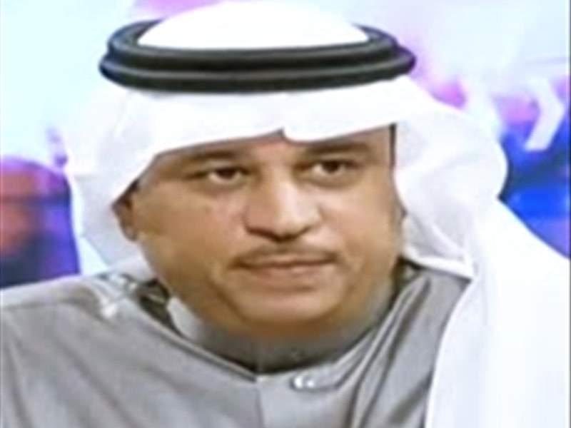 الإعلامي الراحل طارق بن طالب