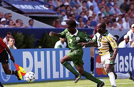 FIFA World Cup France 98