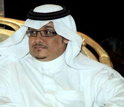 محمد العربي الشهري