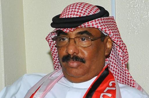 عبدالعزيز المسلم الرائد