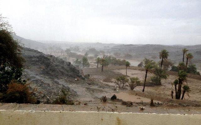 السعودية والكويت تستعدان لأسبوع من الأمطار والسيول - المواطن