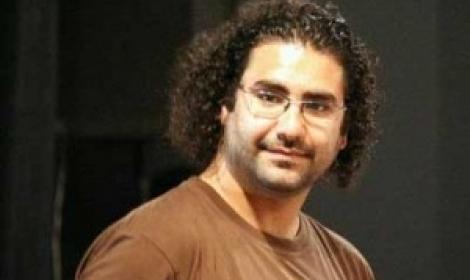 أمر بالقبض على مؤسس حركة 6 أبريل والناشط علاء عبد الفتاح - المواطن
