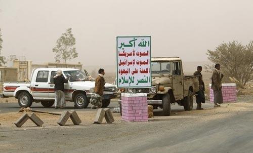 الرئاسة اليمنية تفشل في سحب الحوثيين المسلحين من صنعاء