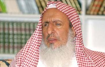 سماحة المفتي: المواطن الصالح لا يؤوي المفسدين ولا يدافع عنهم - المواطن