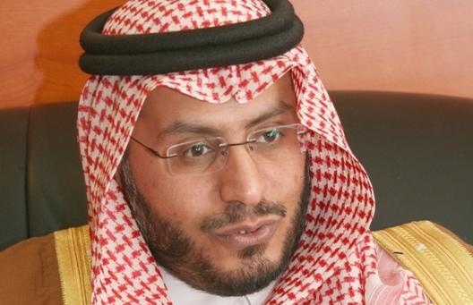 الدكتور شويش بن سعود الضويحي