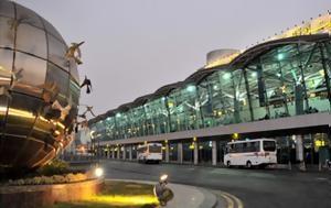 31 من عائلات الدبلوماسيين الأمريكيين يغادرون القاهرة - المواطن