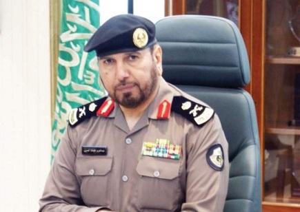 اللواء عبدالعزيز بن عثمان الصولي