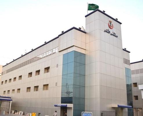 مستشفى الثغر العام