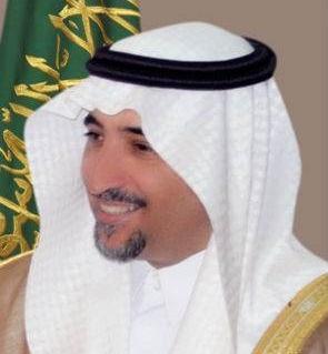 المهندس محمد بن عبدالرحمن المخرج