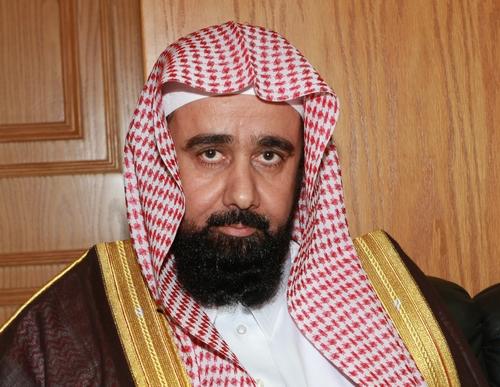 الشيخ عبدالله بن مفلح آل حامد