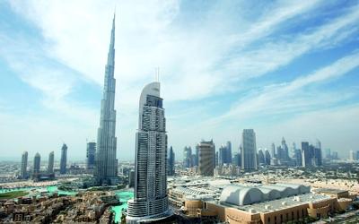 المركزي الإماراتي: عائدات الإيجارات تشير لاختلالات ونمو محموم - المواطن